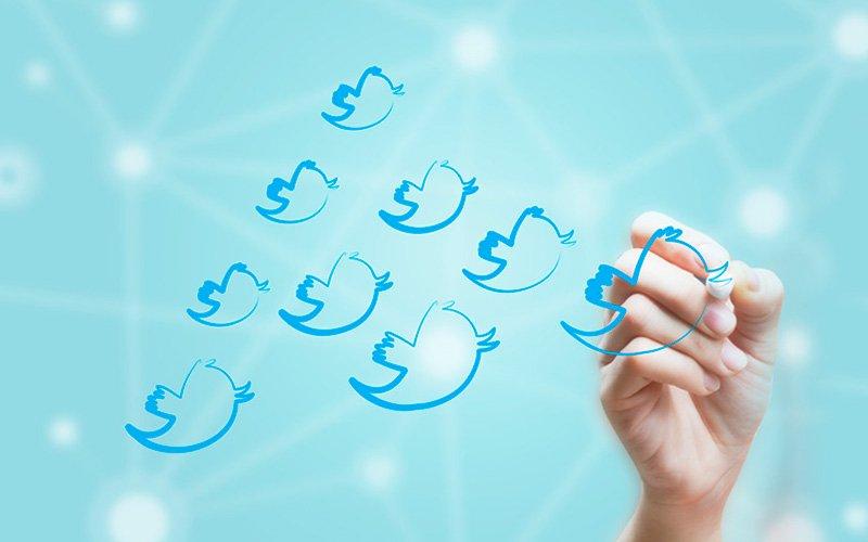 Visual articolo Twitter Ads