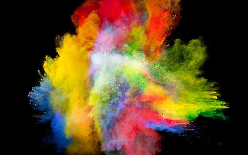 Visual articolo psicologia dei colori nel logo design