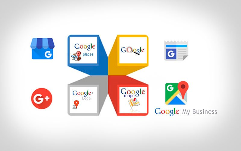 Visual articolo Google My Business, Google Places, Google+ Local