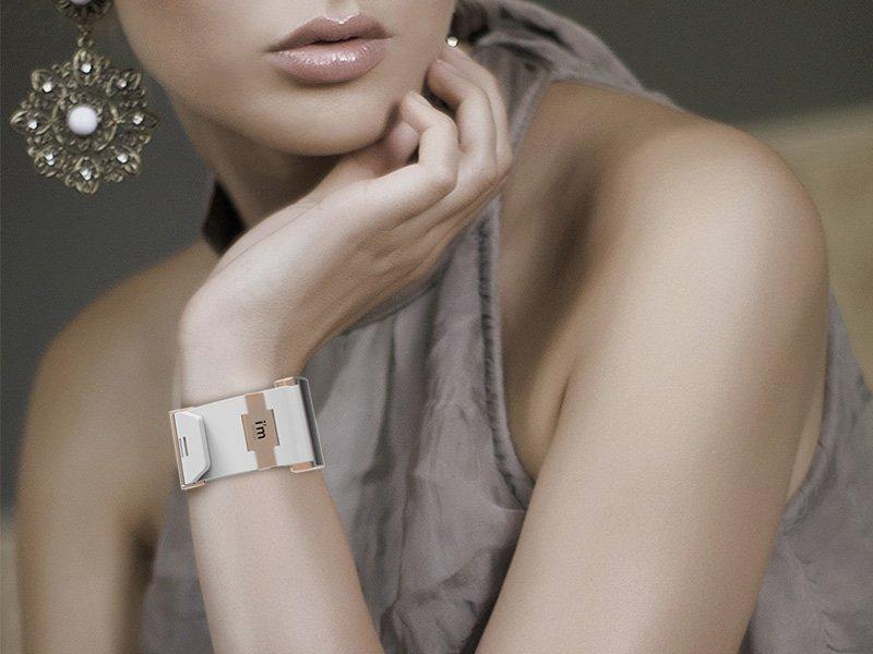 im watch donna indossato