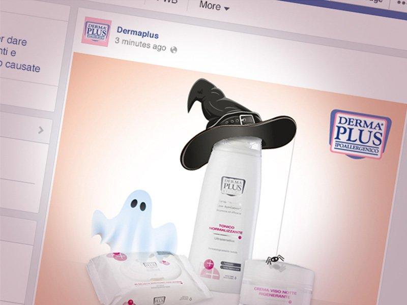 Post Halloween Facebook
