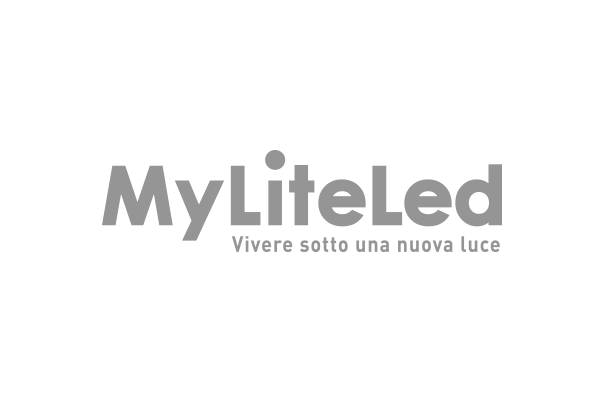 Logo brand cliente MyLiteLed
