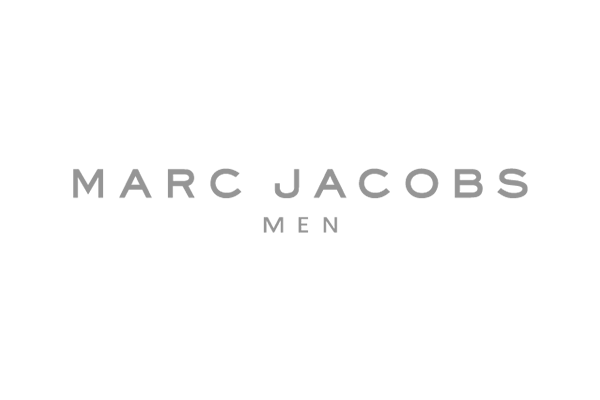Logo brand cliente Marc Jacobs