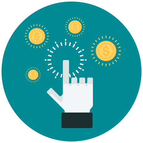 Ideazione e creazione campagne pay per click