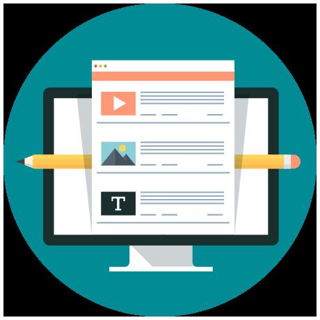 Servizio di Content Marketing