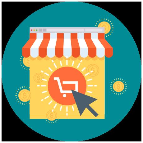 Realizzazione e-commerce e e-shop