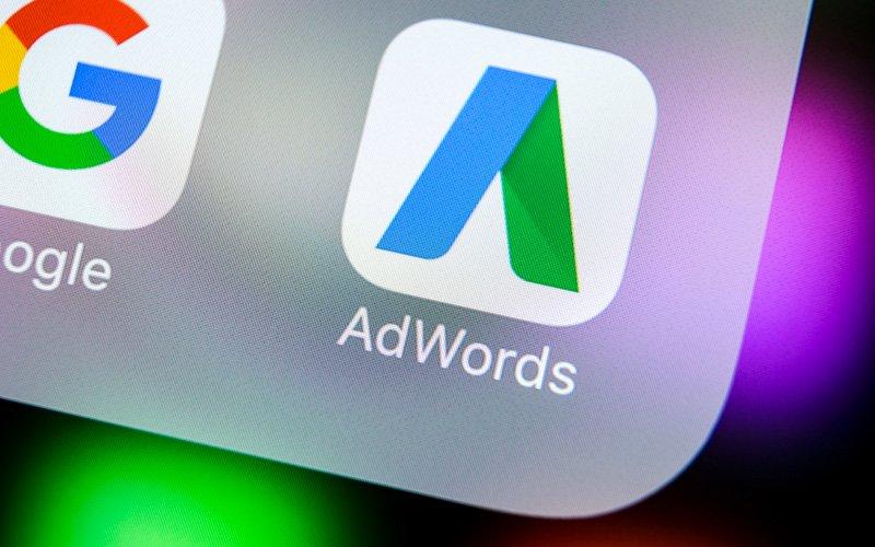 icona google adwords keyword insertion