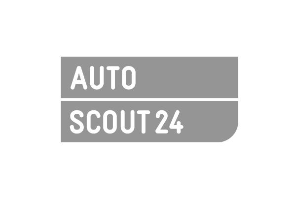 Logo brand cliente Auto Scout 24