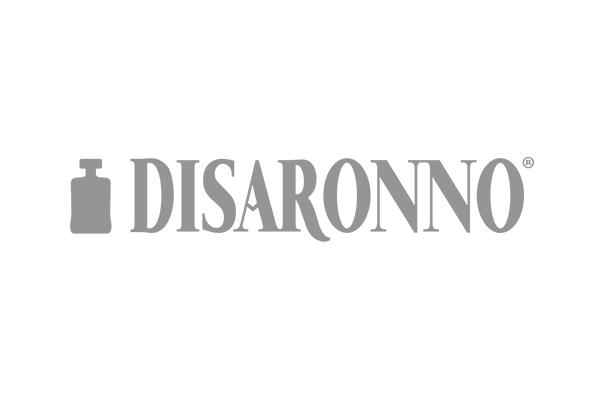 Logo brand cliente Disaranno