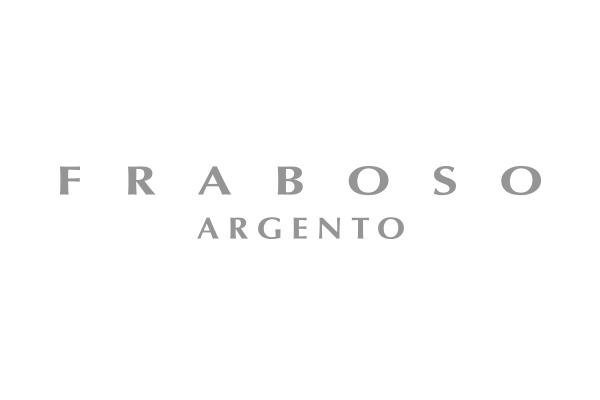 Logo brand cliente Fraboso Argento