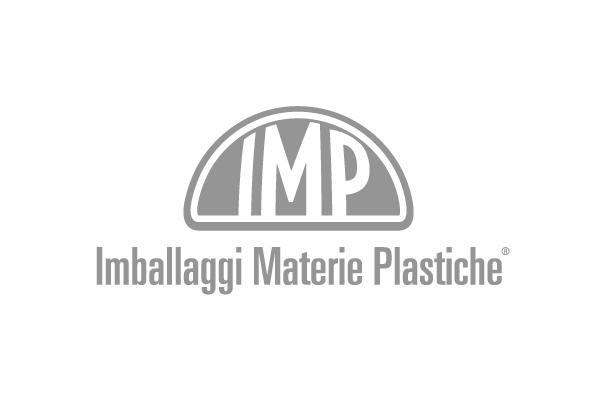 Logo brand cliente IMP Imballaggi Materie Plastiche