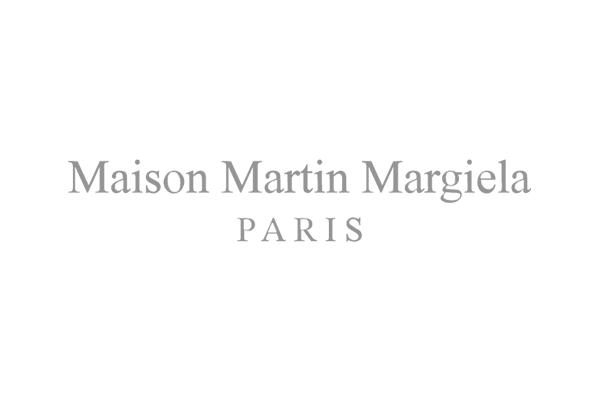 Logo brand cliente Maison Martin Margiela