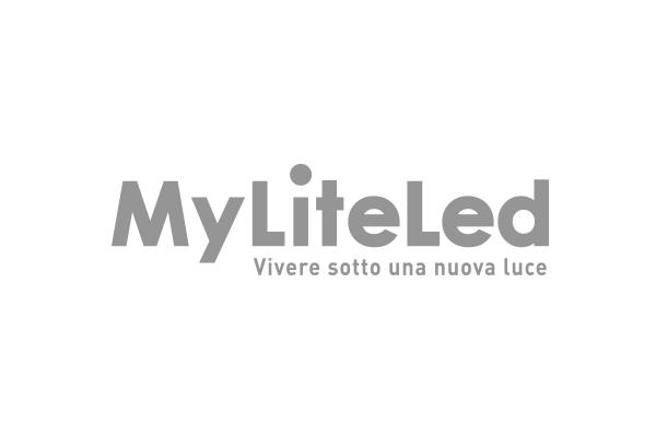 Logo brand cliente My Lite Led