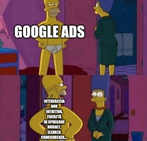 Simpsons-Google-Ads-meme