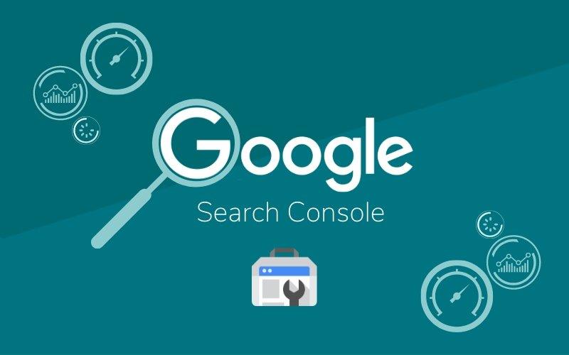 google search console guida analisi sito