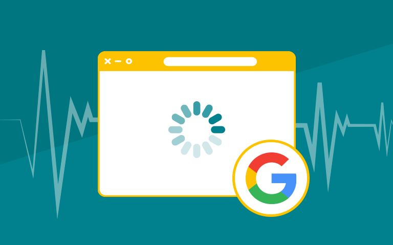 google page experience update core web vitals mobile first antartika